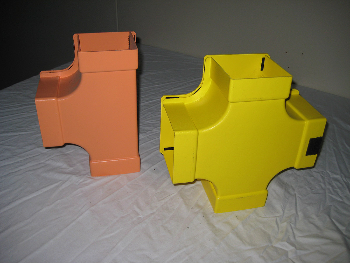 Thermoforming Product 4